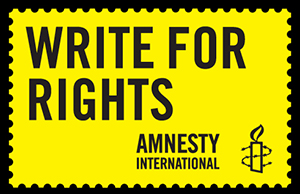 Write for Rights logo