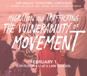 Migration and Trafficking: The Vulnerability of Movement